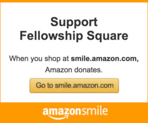 Support Fellowship Square with Amazon Smile