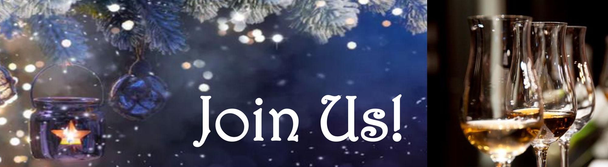 Join Us! FSF Winter Wonderland Annual Fundraiser, Reston VA