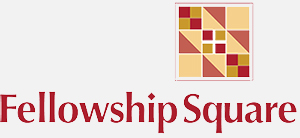 Fellowship Square logo.
