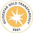 Guidestar Gold Transparency seal.