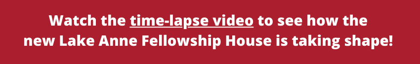 Watch the time-lapse video to see how the new Lake Anne Fellowship House is taking shape.