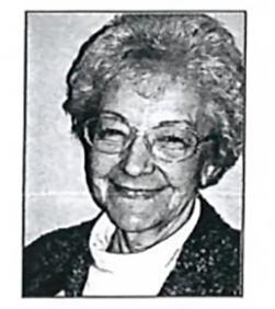 Judy Koucky.